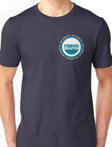 Pawnee-Eagleton unity concert 2014 (Ron's hoodie) Unisex T-Shirt