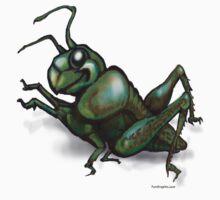 Grasshopper  Kids Clothes
