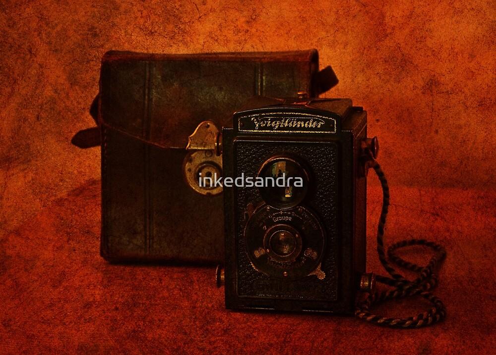 Nostalgia by inkedsandra
