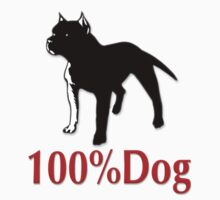 100% Dog by Patricia Johnson