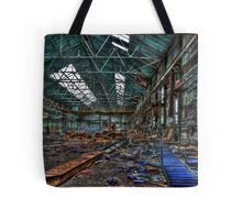 In Pine Effect Tote Bag