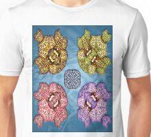 Koi Orchids Unisex T-Shirt