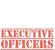 8th Day Executive Officers T-shirt Photographic Print