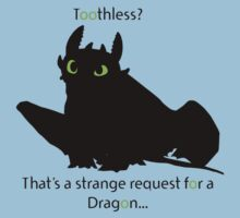 toothless> Kids Clothes