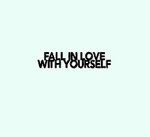 Fall in love with yourself - Anklebiters - Paramore lyrics by frnknsteinn