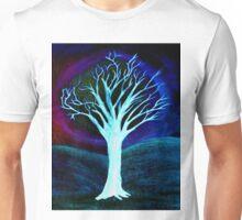 Bluish Unisex T-Shirt