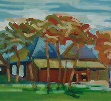 farm abstraction by simon borst