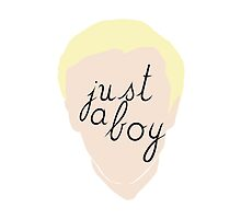Just a boy by flymachine