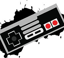 NES Smart Phone Case by AWHybrid