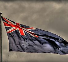 Australia.... by GerryMac