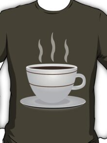 Cup of coffee 2 T-Shirt