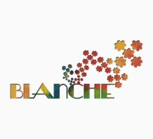 The Name Game - Blanche by immortality