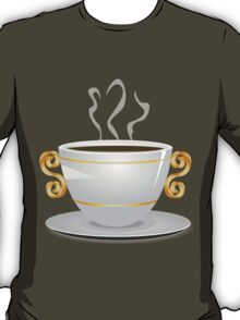Cup of coffee 3 T-Shirt
