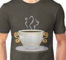 Cup of coffee 3 Unisex T-Shirt