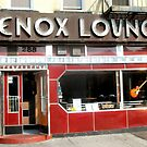 Lenox Lounge by Lawrence Henderson