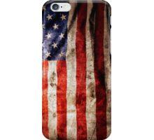 Patriotic iPhone Case/Skin