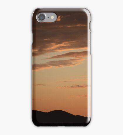 Sea Evening iPhone Case/Skin