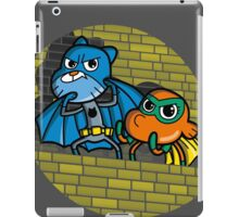 Batkids iPad Case/Skin