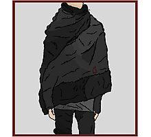 Dystopia - Concept Costume Photographic Print
