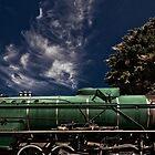 Steam by Dan Davies