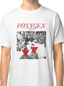 Foxygen  Classic T-Shirt