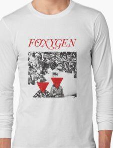 Foxygen  Long Sleeve T-Shirt