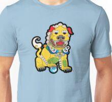 Golden Temple Lion - Male Unisex T-Shirt