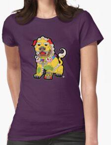 Golden Temple Lion - Female T-Shirt