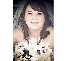 Mrs Lambert Photographic Print