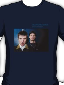 Sleaford Mods Divide and Exit T-Shirt