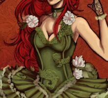 Queen of Poisons Sticker
