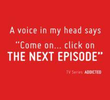 TV Series ADDICTED. by SamEchelon