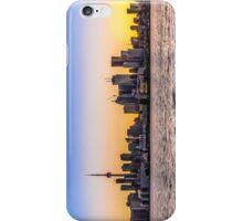Toronto Skyline 5 iPhone Case/Skin