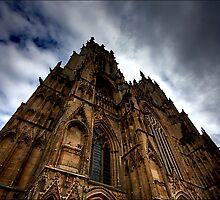 Minster by PaulBradley