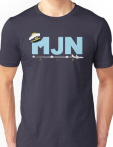 MJN Air  Unisex T-Shirt