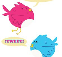 !TWEET! by shimmyshammy