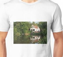 Brewery By The Lake Unisex T-Shirt