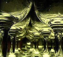 Wine Glasses by Camilla