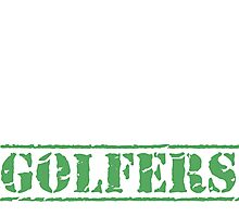 8th Day Golfers T-shirt Photographic Print