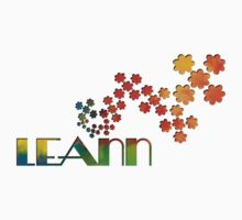 The Name Game - Leann by immortality