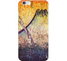 good morning  Mountain iPhone Case/Skin