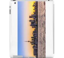 Toronto Skyline 5 iPad Case/Skin