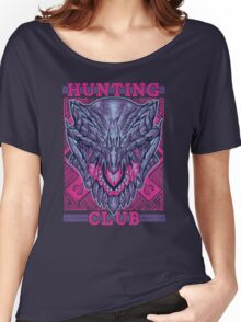 Hunting Club: Gore Magala Women's Relaxed Fit T-Shirt