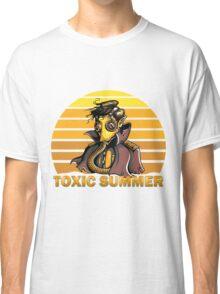 Toxic Summer Classic T-Shirt