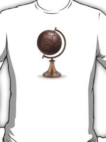 My World T-Shirt