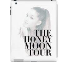 The Honeymoon Tour #2 iPad Case/Skin