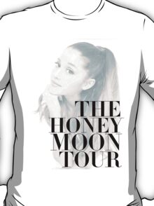The Honeymoon Tour #2 T-Shirt
