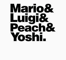 Super Mario & Friends Unisex T-Shirt