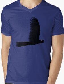 Fly Mens V-Neck T-Shirt