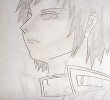 My (800th) attept at Manga by LasTBreatH